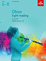 Oboe Sight-Reading 2018